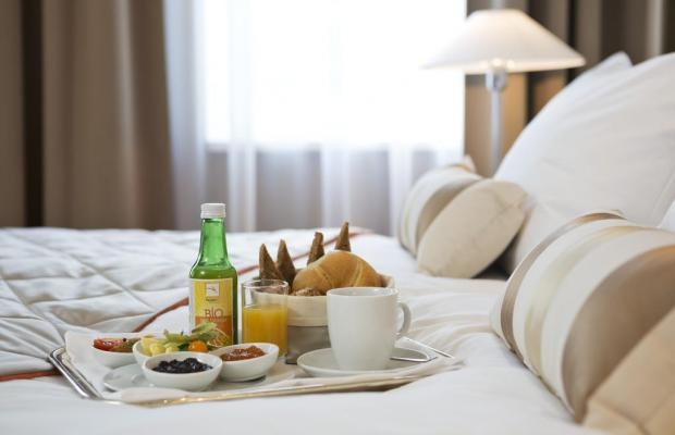 фотографии отеля Best Western Hotel Harmonie изображение №15