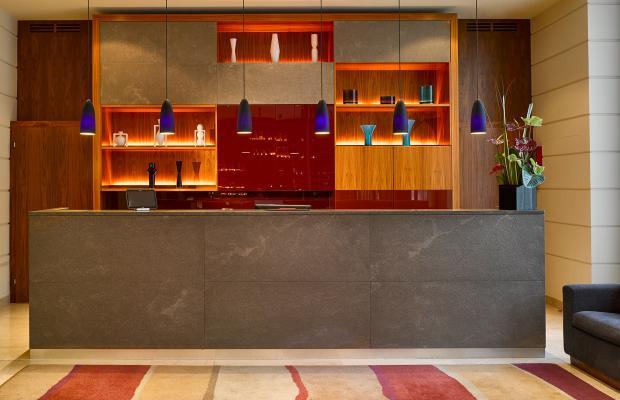 фото отеля K+K Palais Hotel изображение №49
