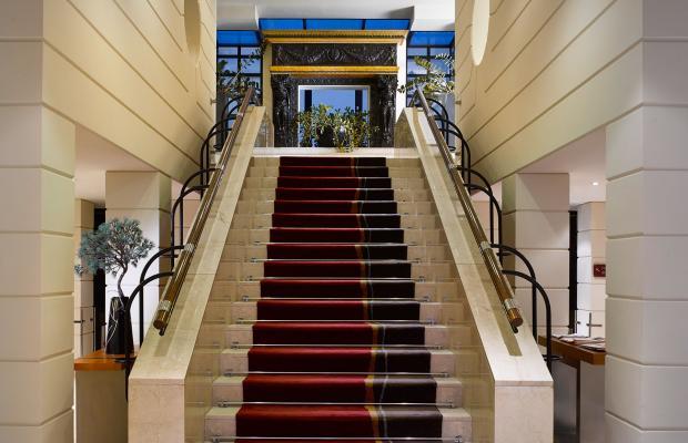 фотографии K+K Palais Hotel изображение №48