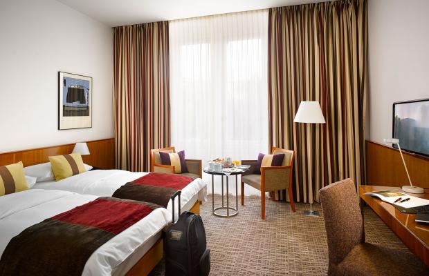 фотографии отеля K+K Palais Hotel изображение №43