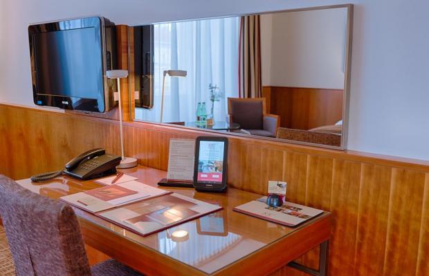 фотографии K+K Palais Hotel изображение №8
