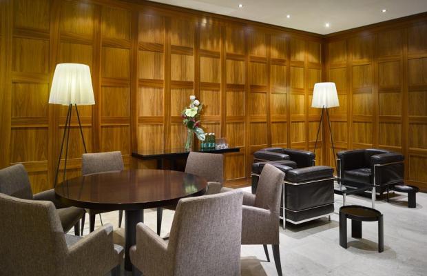 фотографии отеля K+K Palais Hotel изображение №7