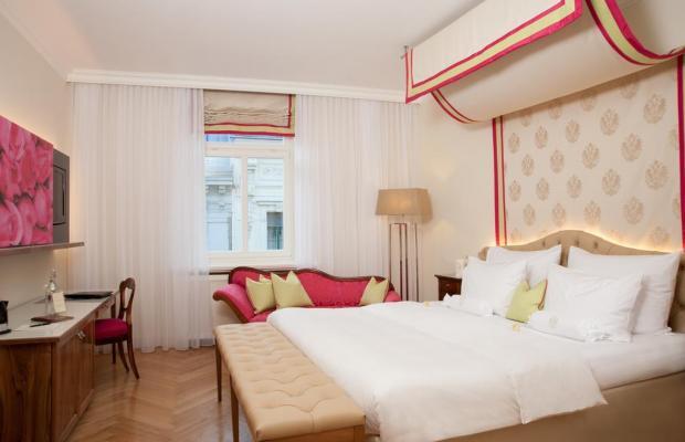 фото отеля Best Western Premier Kaiserhof изображение №9