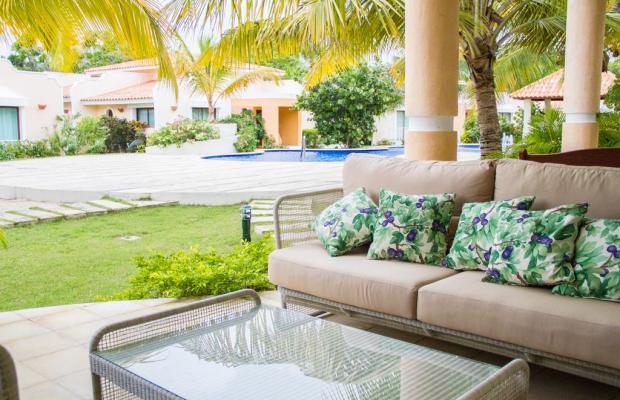 фото Villa Cocotal Palma Real изображение №18
