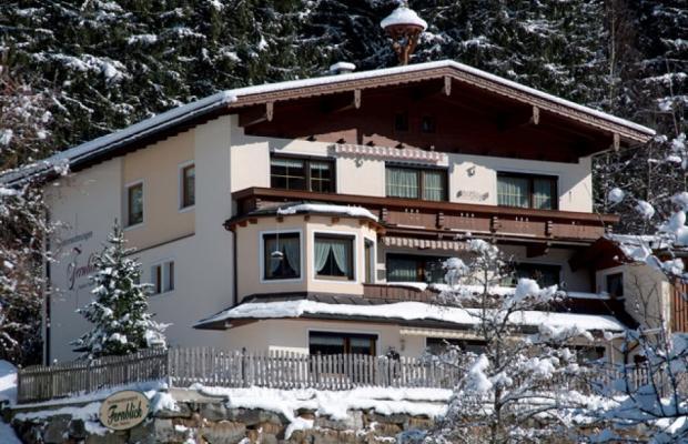 фото отеля Haus Fernblick изображение №1