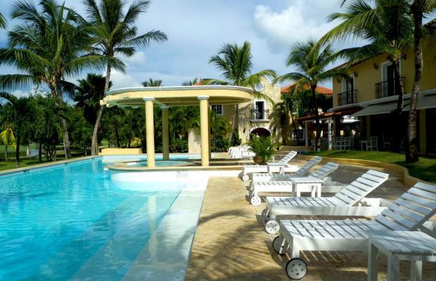 фотографии отеля The Golf Suites изображение №7