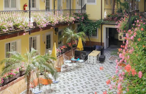 фотографии отеля Am Brillantengrund изображение №11