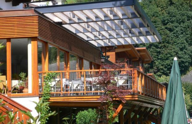фотографии отеля Seevilla Freiberg изображение №23
