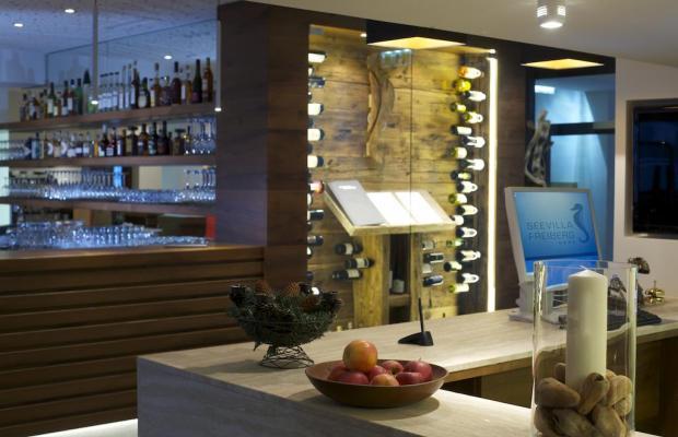 фото отеля Seevilla Freiberg изображение №9