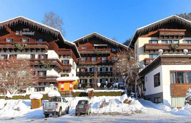 фото отеля St. Hubertushof изображение №1