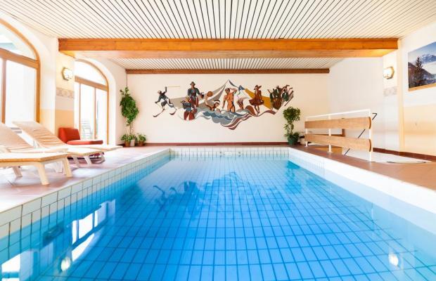 фотографии отеля St.Georg изображение №11