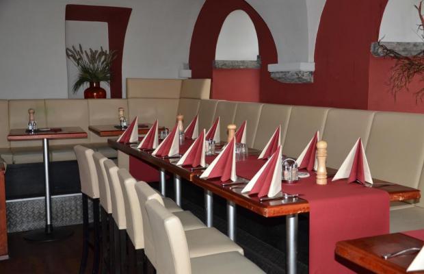 фотографии Hotel & Brasserie Traube изображение №24