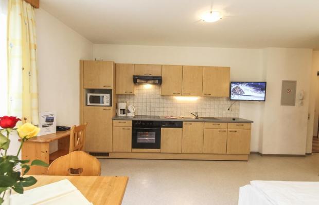 фото Trinker Appartementhaus изображение №10