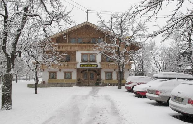 фото отеля Honserhof изображение №1