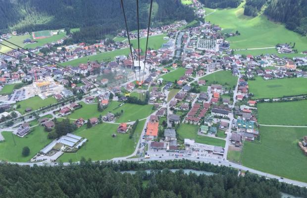 фото отеля Landhaus Maria изображение №21