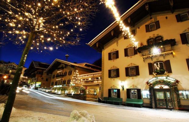 фотографии отеля Hotel Neue Post изображение №67