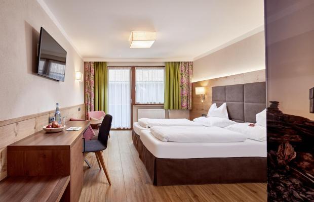 фото отеля Hotel Neue Post изображение №37