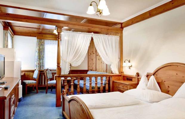 фото Hotel Neue Post изображение №10