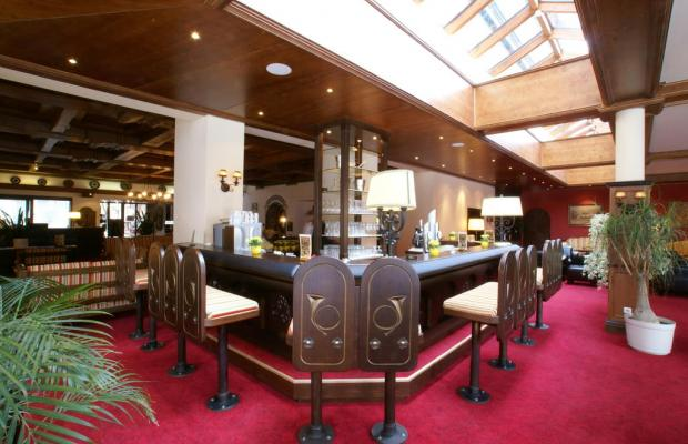 фотографии отеля Neue Post изображение №23