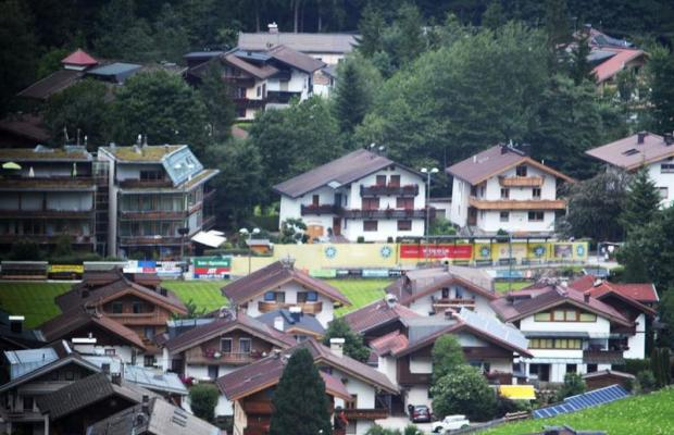 фото Pension Aschenwald изображение №6
