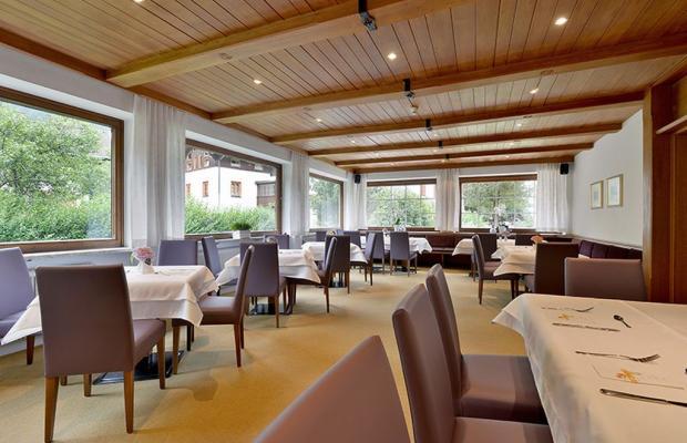 фото Posthotel Mayrhofen (ех.Hotel Garni Postschlossl) изображение №54