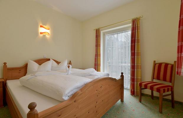 фотографии отеля Posthotel Mayrhofen (ех.Hotel Garni Postschlossl) изображение №35