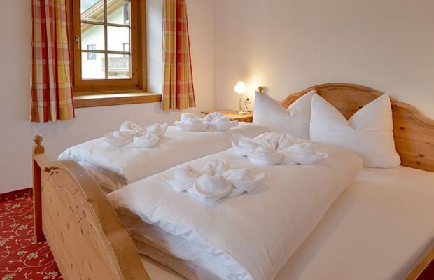 фото отеля Posthotel Mayrhofen (ех.Hotel Garni Postschlossl) изображение №25