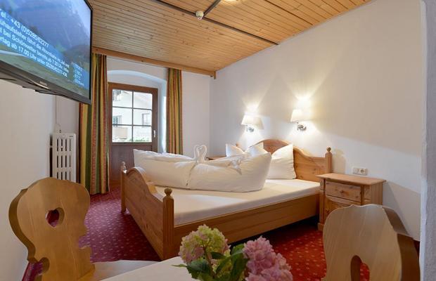 фотографии Posthotel Mayrhofen (ех.Hotel Garni Postschlossl) изображение №24