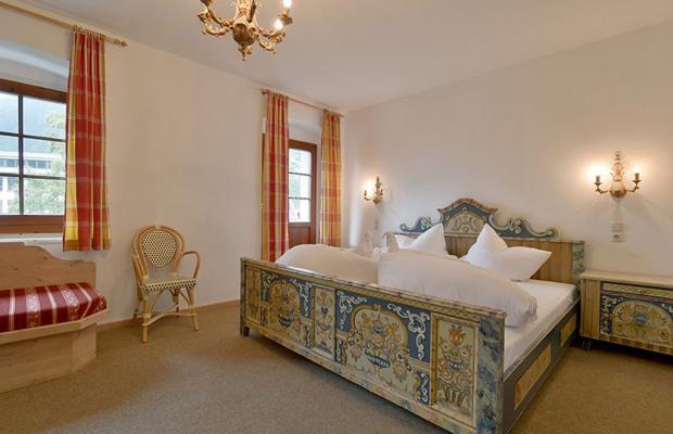 фотографии отеля Posthotel Mayrhofen (ех.Hotel Garni Postschlossl) изображение №19