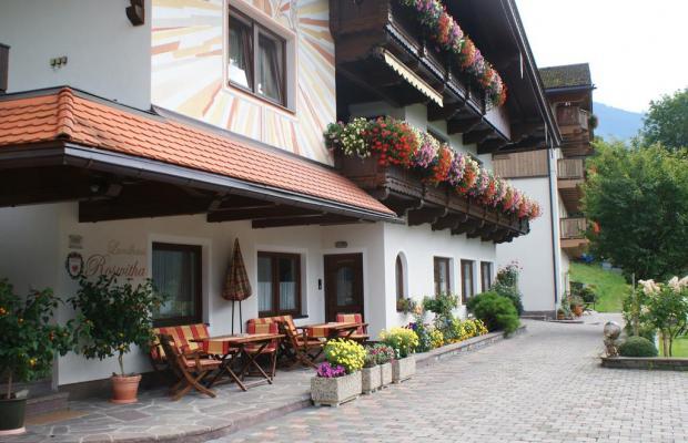 фотографии Landhaus Roswitha изображение №12