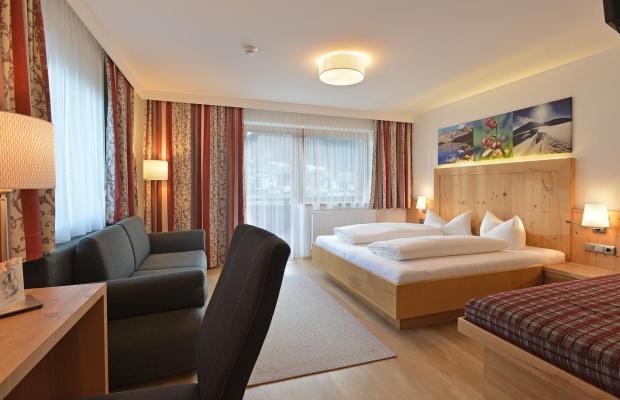 фото отеля Landhotel Rauchenwalderhof изображение №5