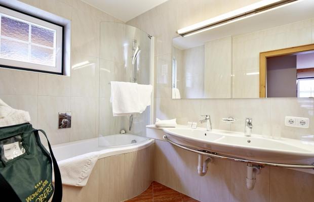 фото Wohlfuhl Hotel-Garni Robert изображение №34