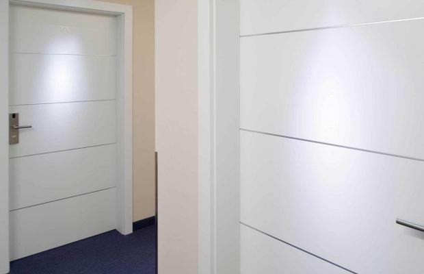 фото Eurostars Embassy Hotel изображение №26