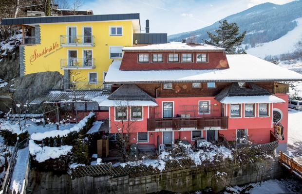 фото Appartement Pension Stadlmuehle изображение №10