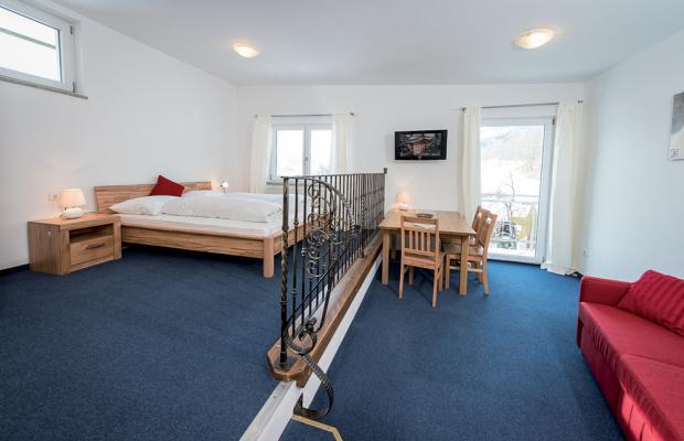 фото отеля Appartement Pension Stadlmuehle изображение №5