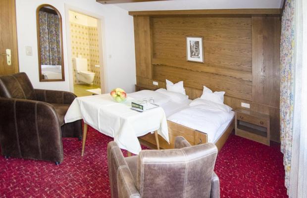 фото отеля Gastehaus Elisabeth (ex.  Schuhhaus Kroll; Pension Elizabeth) изображение №9