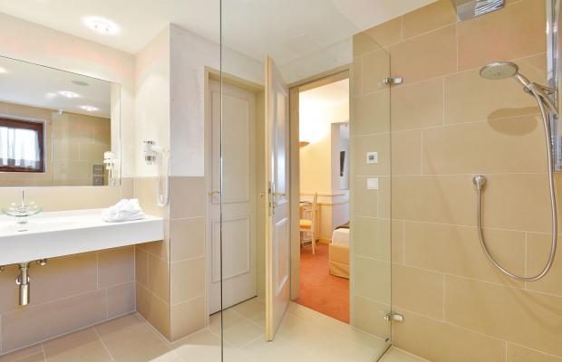 фото отеля Sporthotel Manni изображение №41