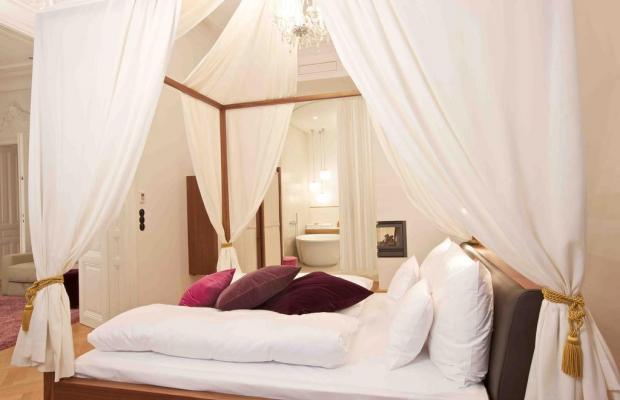фотографии отеля Hollmann Beletage Design & Boutique изображение №7