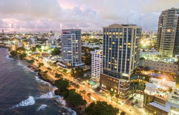 фото Catalonia Santo Domingo (ех. Hilton Santo Domingo) изображение №38