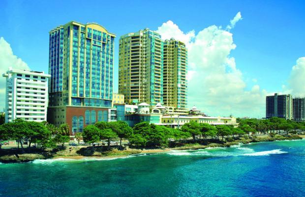 фото отеля Catalonia Santo Domingo (ех. Hilton Santo Domingo) изображение №1