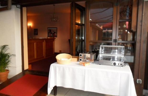 фото отеля Parco di Schonbrunn (ex. Hotel Casa d'Oro Luciani) изображение №5