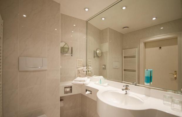 фото Hotel Amadeus изображение №30