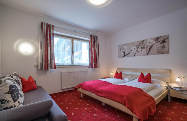 фото отеля Landhaus Gredler изображение №33