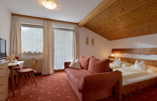 фото отеля Landhaus Gredler изображение №5