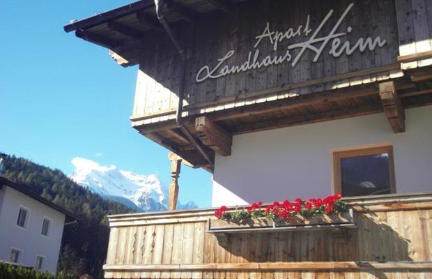 фотографии Landhaus Heim изображение №4
