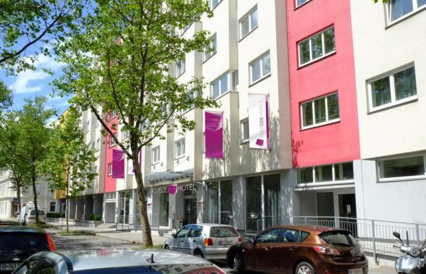фото отеля FourSide Hotel & Suites Vienna (ex. Ramada Hotel & Suites Vienna) изображение №1