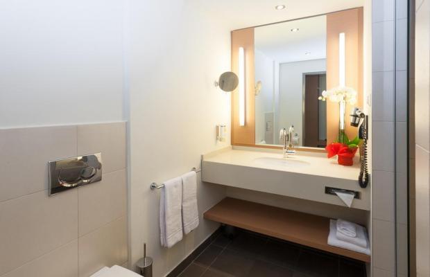 фотографии FourSide Hotel & Suites Vienna (ex. Ramada Hotel & Suites Vienna) изображение №44