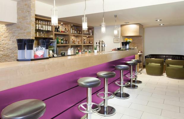 фотографии отеля FourSide Hotel & Suites Vienna (ex. Ramada Hotel & Suites Vienna) изображение №19
