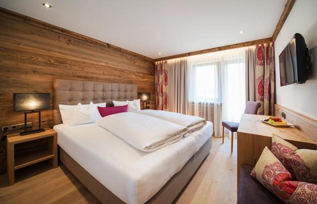 фото Garni Glockenstuhl (ex. SCOL Hotel Garni) изображение №10
