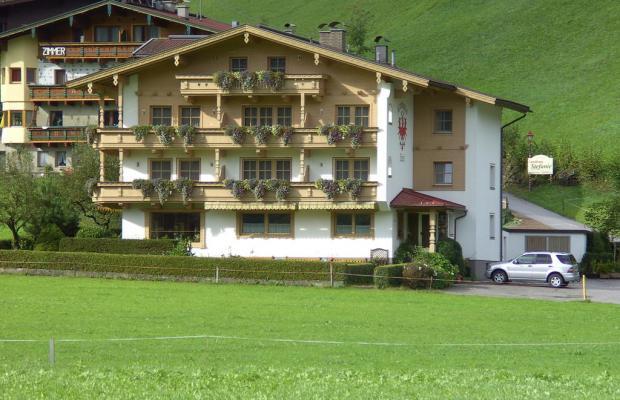 фотографии отеля Landhaus Tirol изображение №3